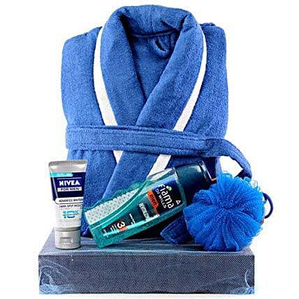 Man In Blue: Gifts for 21st Birthday