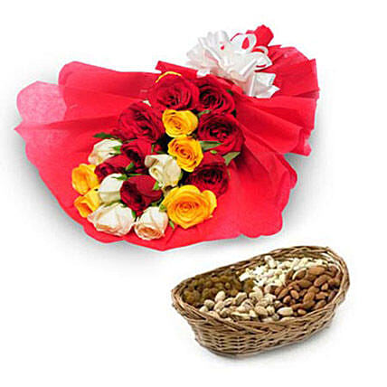 My Best Wishes EXDFNP96: Gifts for Lohri