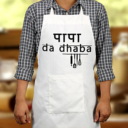 Papa Da Dhaba: Unusual Gifts