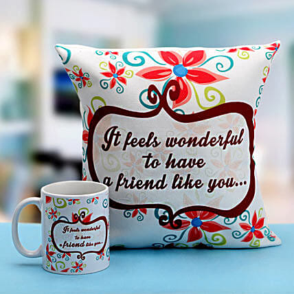 Perfect for home: Friendship Day Gifts Kolkata