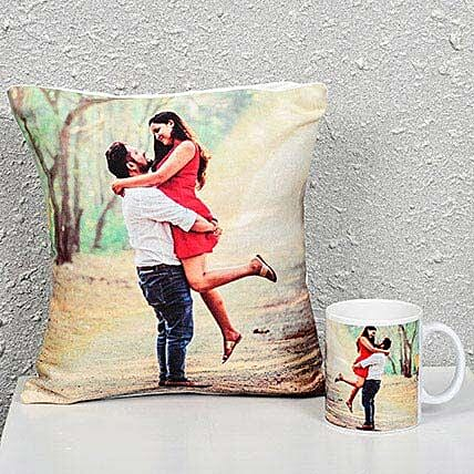 Personalized Cushion with Me: Buy Cushions