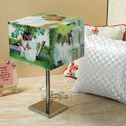 Personalized Glowing Lamp: Premium & Exclusive Gift Collection