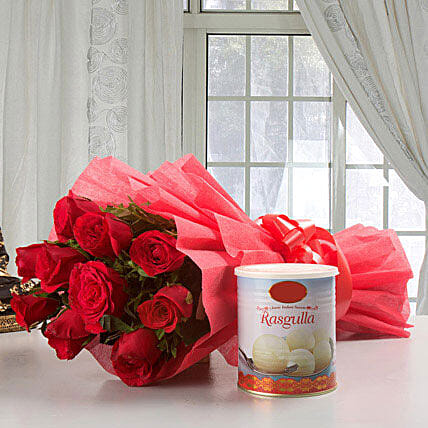 Roses Glory: Teej Gifts