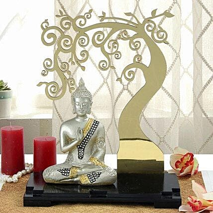 Solace And Happiness: Buddha Collection