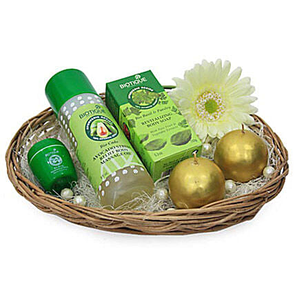 Soothing Spa: Send Gift Hampers