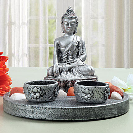 Spirituality Ever: Buddha Collection