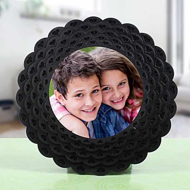 Stylish Personalized Photo Frame: Send Photo Frames