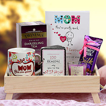 Youre My Favourite: Birthday Gift Hampers