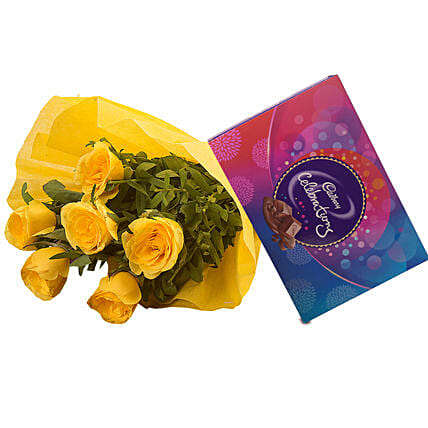 Roses N Celebrations: Thanksgiving Day Gifts
