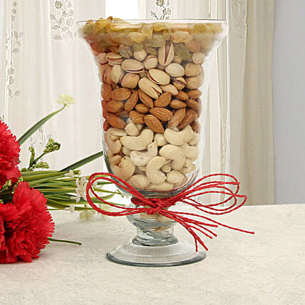 Warm Thoughts: Diwali Dry Fruits