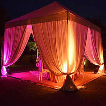 The Cabana Experience: Experiential Gifts