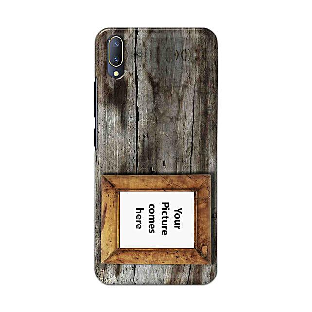 Vivo V11 Pro Customised Vintage Mobile Case: