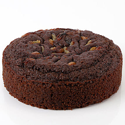 Healthy Sugar-Free Chocolate Dry Cake- 500 gms: Buy Plum Cakes