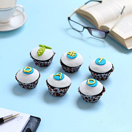 The DAD Cupcakes: Cupcakes