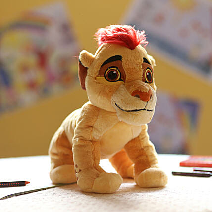 Disney Lion Guard: Toys and Games