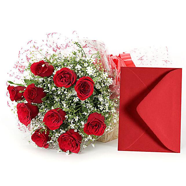 Precious Moment: Flower Delivery in Bidar