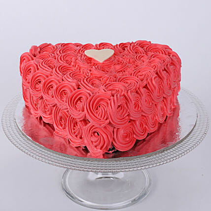 Send Designer Cakes For Birthday Online From Ferns N Petals