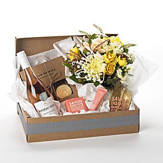 Compagnie de Provence Pamplemousse Gift Hamper