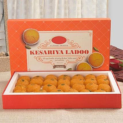 Lip Smacking Motichoor Laddoo: Diwali Gift Delivery in Dubai UAE
