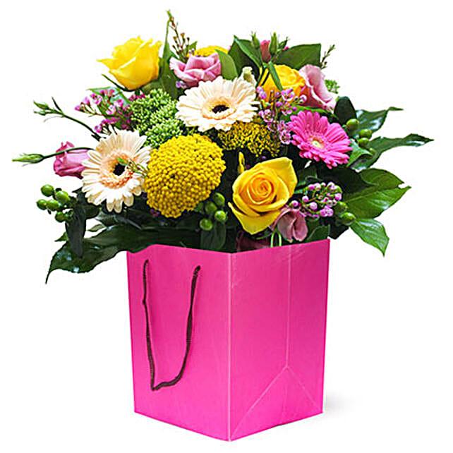 Sugar Pop: Send Flowers UK