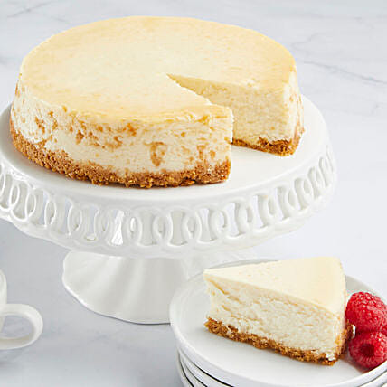 New York Cheesecake Cake Delivery In Los Angeles