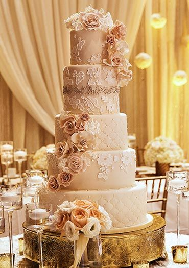 Wedding Cakes Explore Now
