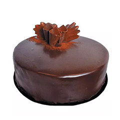 Send Chocolate Cakes to Canada Online