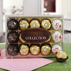 Online Chocolates Canada Delivery