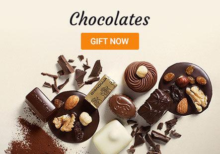 Send Chocolates Canada Online