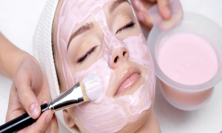 Luxurious Beauty Package For Her