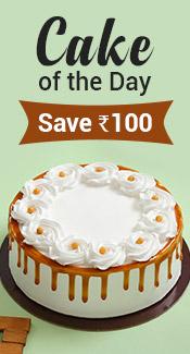 crunchy butterscotch cream cake