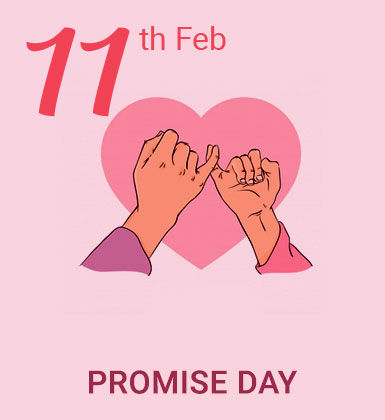 Promise Day Gifts for Him & Her