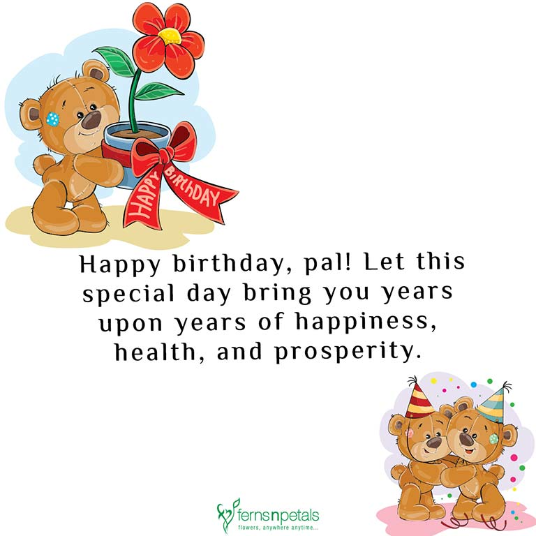Share On Facebook Wishes Birthday Quotes