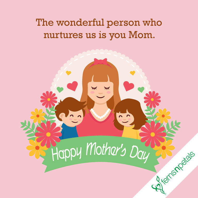 50+ Happy Mother's Day Quotes, Wishes, Status Images 2019