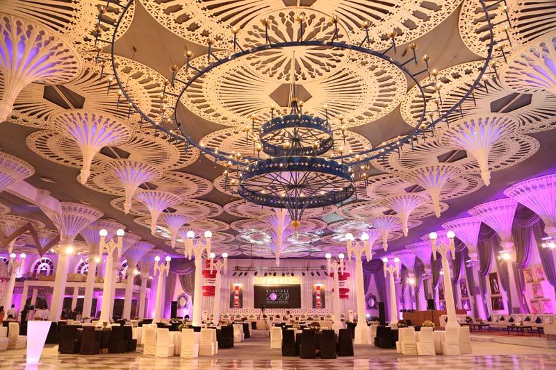 Wedding Planners In India Wedding Organisers Decorators Ferns
