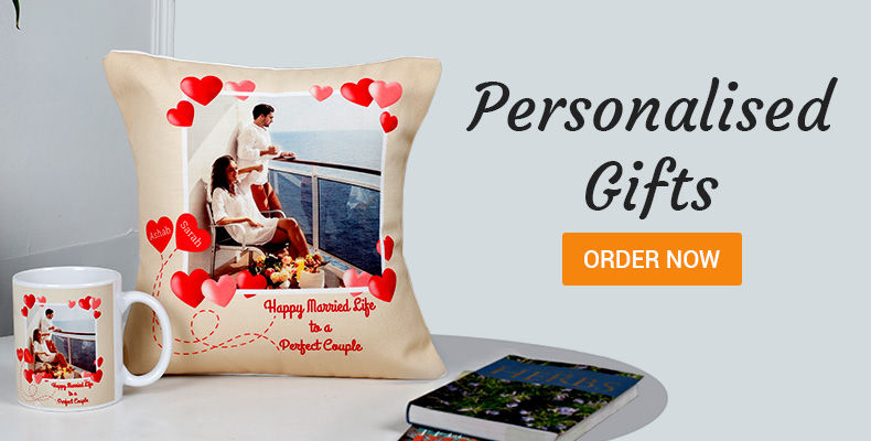 Send personlised Gifts to Canada Online
