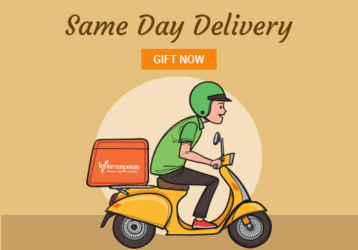 Same Day Gifts Delivery in UK