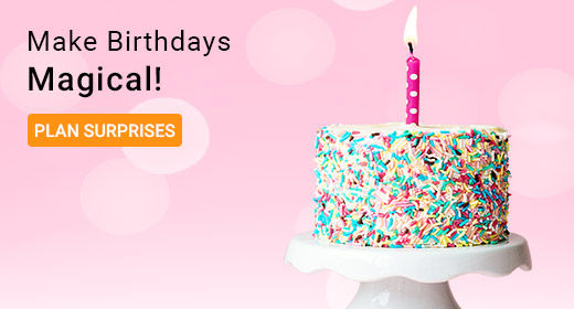 Cakes Delivery Canada Birthday Gifts To