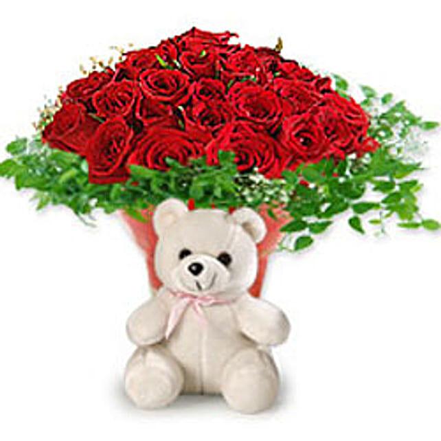 Rosy Hugs BRZ