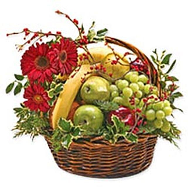 Merrymakers Basket bulg