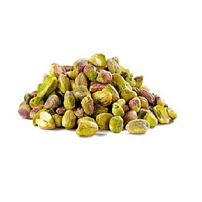 Healthy Green Pista 400 Gms