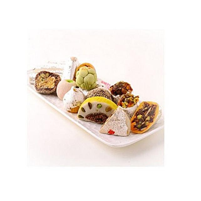 Mixed Kaju Sweet 225 Gms