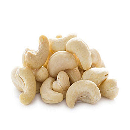 Plain Cashew Nuts 200 Gms