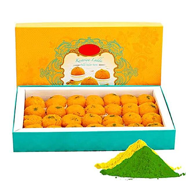 Sweet Appeal Holi Combo