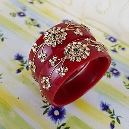 Traditional Designer Bangles