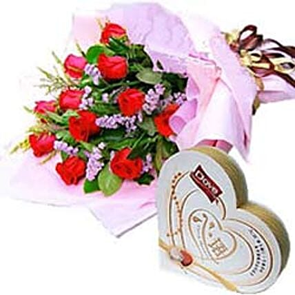 Roses n Chocolates CIN