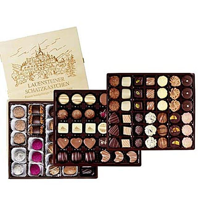 Lauensteiner Treasure Box