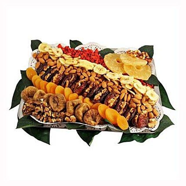Ya Habibi Platter