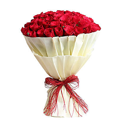 Authentic Love 100 Roses