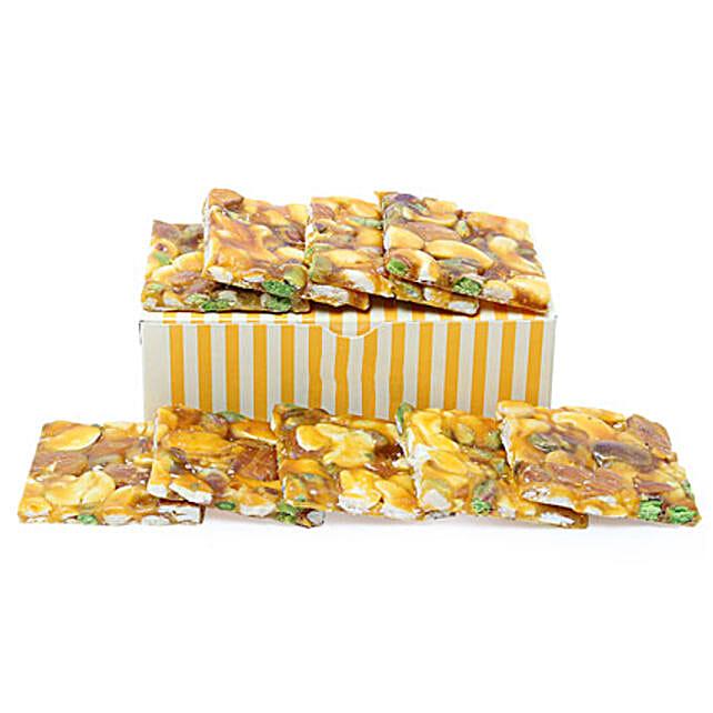 Badam Chikki 250 grams